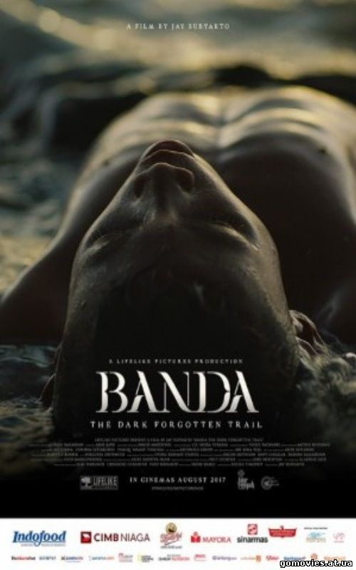 Banda: The Dark Forgotten Trail (2017)