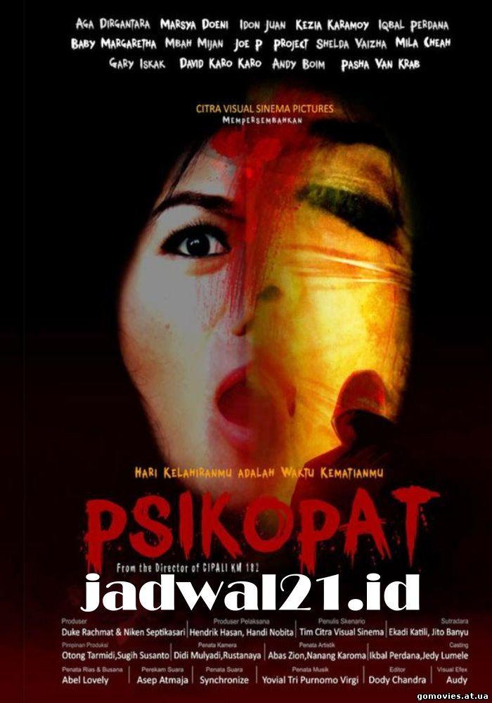 Psikopat (2017)