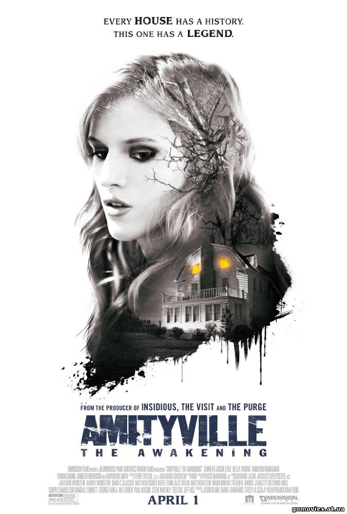 Amityville: The Awakening (2017)