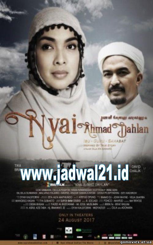 Nyai Ahmad Dahlan (2017)