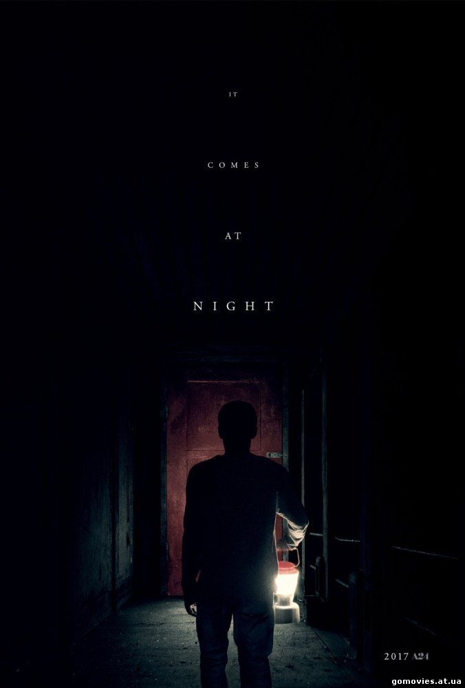 It Comes at Night (2017)