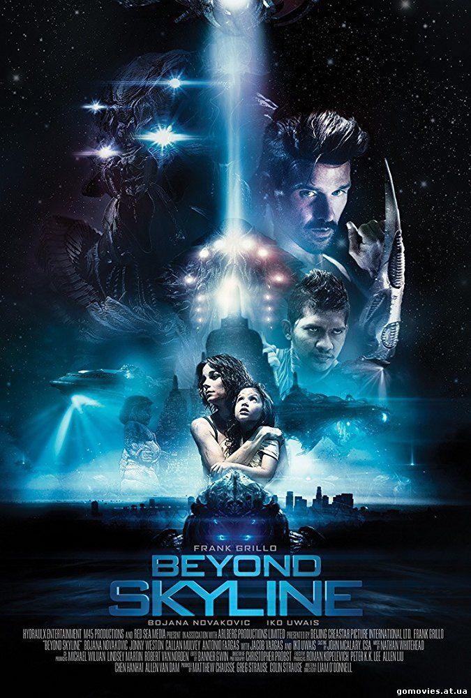Image Result For Download Film Beyond Skyline